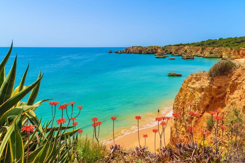 Omgeving-Algarve